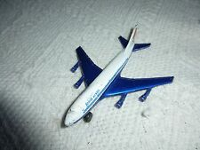 MATCHBOX SKYBUSTERS BOEING 747 BRITISH AIRWAYS SB10 MADE IN ENGLAND