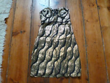 Topshop Wiggle, Pencil Casual Sleeveless Dresses for Women