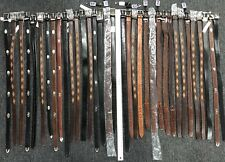 PGA golf belts . LOT OF 35 new belts. Brand NEW!!