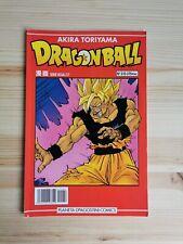 Comic Dragon Ball Serie Roja 57, N*210