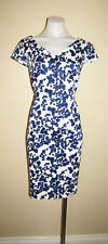 Size 14 evening dinner party work office pencil dress