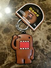Buy A Domo Saluting Our Troops Rubber KeyChain Get A FREE Lanyard & Key Cover