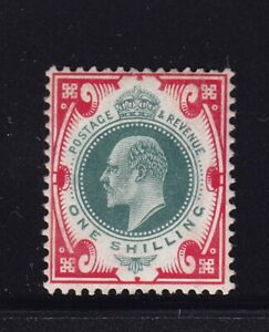 GB Scott # 138 VF original gum never hinged nice color cv $ 150 ! see pic !