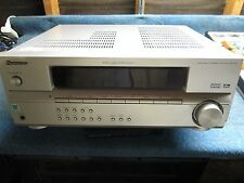 PIONEER SX-315 RECEIVER