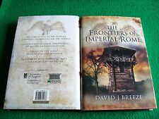 The Frontiers of Imperial Rome: NEW Ancient History Hardback