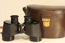 ZEISS   7 x 50      binoculars     STUNNING. ...superior view out...schott glass