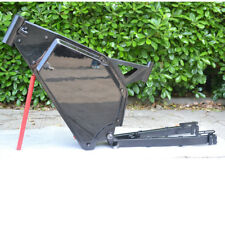 Leili Enduro Steel Ebike Frame for Electric Bike NEW