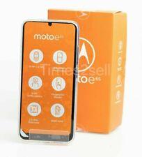 "Motorola Moto E6s Plus XT2025-2 64GB 4GB RAM (GSM UNLOCKED) 6.1"" Gray"