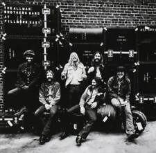 ALLMAN BROTHERS BAND AT FILLMORE EAST CD ROCK BLUES MUSIC NEW