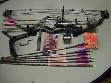Hoyt Reflex Excursion - Compound Bow / With The Whole Package Ready to Shoot.! !