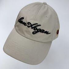 Ben Hogan Golf Ball Cap Hat Adjustable Baseball
