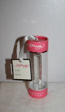 Ed Hardy Perfume EDP Christian Audigier Women Spray Size .5 oz  NEW Sealed