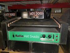 Creative Serving Rr24x Hot Dog Roller