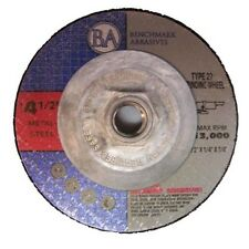 "4.5""x1/4""x5/8-11 Pro Depressed Center Grinding Wheel 40"