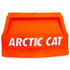 Arctic Cat Orange Replacement Snowflap ZR ZL Z T660 King Cat Panther - 2606-514