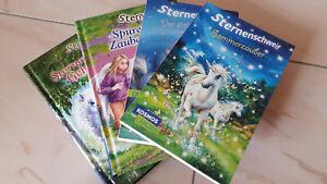 Sternenschweif 4 Bücher