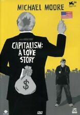 Dvd CAPITALISM: A LOVE STORY - (2009) ....NUOVO