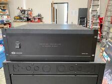 New listing Crestron Cnampx-16X60 Amplifier/ Amp Excellent