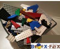 [BF2025] LEGO 30 Flügel Platten verschiedene Größen und Farben Star Wars