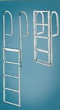 Lunmar 7 Step Aluminum Dock Ladder