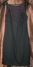r- WEDDING BRIDESMAID DRESS SZ 6 GORGEOUS FORMAL ATTIRE PROM PAGEANT GENTLE USE