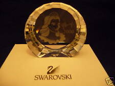 Swarovski 60mm Columbine Paperweight 256855 Best Offers Considered
