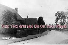 LC 6 - Newton Linford, Leicestershire c1910 - 6x4 Photo