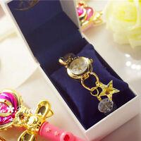 Sailor Moon 20th anniversary crystal Wrist Watch Bracelet Honey Salon in Box