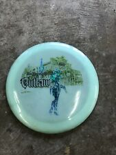 Legacy Outlaw 5th Year Anniversary Disc