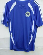 Bosnia and Herzegovina Football Federation Soccer Jersey