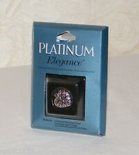 New Cousin - Elegance Platinum Plated - Heart Charm - 49494139