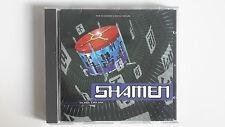 The Shamen – Boss Drum - CD (VG+)