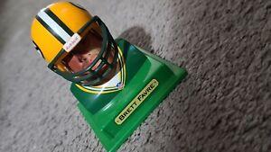 Riddell Game Greats Figure Brett Favre Green Bay Packers 1998