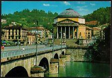 AD2949 Torino - Città - La Chiesa della Gran Madre di Dio