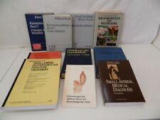Diverse : Konvolut Veterinär-Medizin ( Paket 3 )