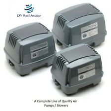 NEW Blue Diamond ET80 Septic Air Pump Compatible w/ HiBlow80 In Stock FREE S&H!