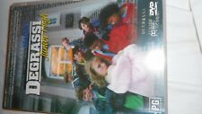 degrassi junior high season 1 dvd set