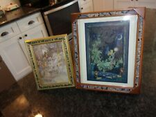 """Fairies At Play - Night & Day - Prints """"The Court of Fairyland"""" & """"Imagination"""""""