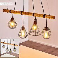 Hänge Leuchte moderne Pendel Lampen weiß Schlaf Wohn Ess Zimmer Raum Beleuchtung