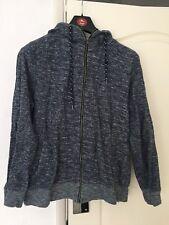 Burton Menswear London Hoodie Size XL