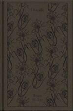 Dracula (Clothbound Classics), Bram Stoker | Hardcover Book | 9780141196886 | NE