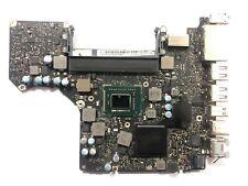 """Apple MacBook Pro 13"""" A1278 2011 Logic Board w/ i7-2620M 2.7Ghz CPU 661-5870"""