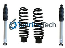 "Rear Suspension Air Bag to Coil Spring Conversion Kit 2"" Lift + Shocks"