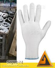 1x Gr 10 Arbeitshandschuhe Montage Lager Handschuhe Polyamid Montagehandschuhe