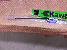 KAWASAKI H1/KH500/H2 NEW BLACK CHOKE CABLE-LEFT SIDE BAR MOUNT CABLE-RARE-NEW!