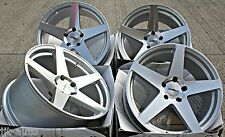 "18"" CALIBRE CCF SFP ALLOY WHEELS FIT BMW 3 SERIES E46 E90 E91 E92 E93 F30 F31"