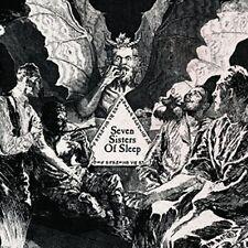Seven Sisters of Sle - Seven Sisters of Sleep [New Vinyl] Ltd Ed