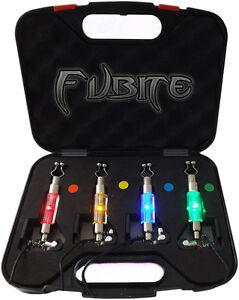 Fubite Pendelbissanzeiger Set, Hänger, LED Bissanzeiger