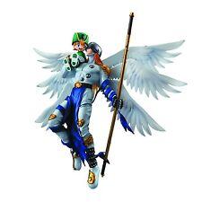 Megahouse G.E.M Digimon Adventure Angemon & Takaishi Takeru Figure