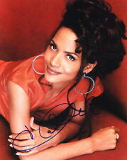 HALLE BERRY.. Breathtaking Beauty - SIGNED